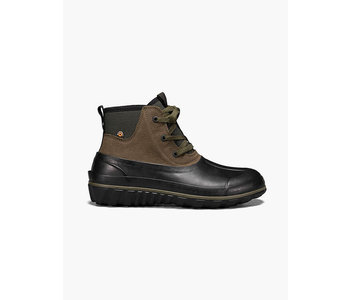 Bogs Mens Classic Casual Lace 72620