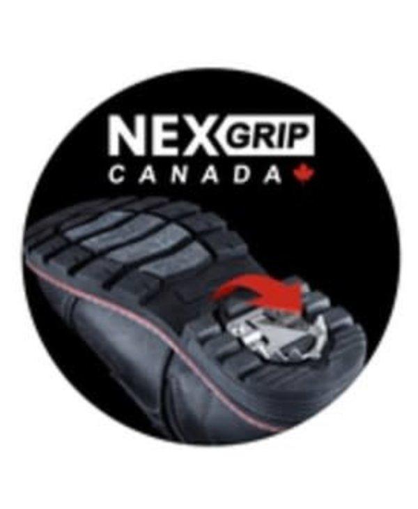 Nexgrip Men's Ice Aspen 3 30300
