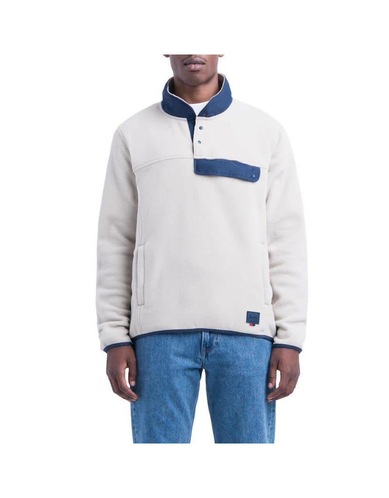 HERSCHEL SUPPLY CO. HERSCHEL PULLOVER FLEECE