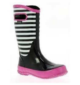 BOGS BOGS KID'S RAINBOOTS STRIPES 71547
