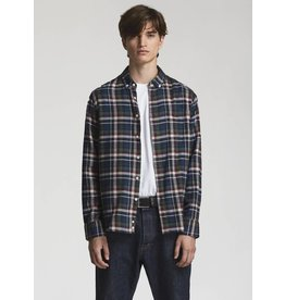 PENFIELD PENFIELD HOMMES CHEMISE LS BARRHEAD CHECK PFM511750217