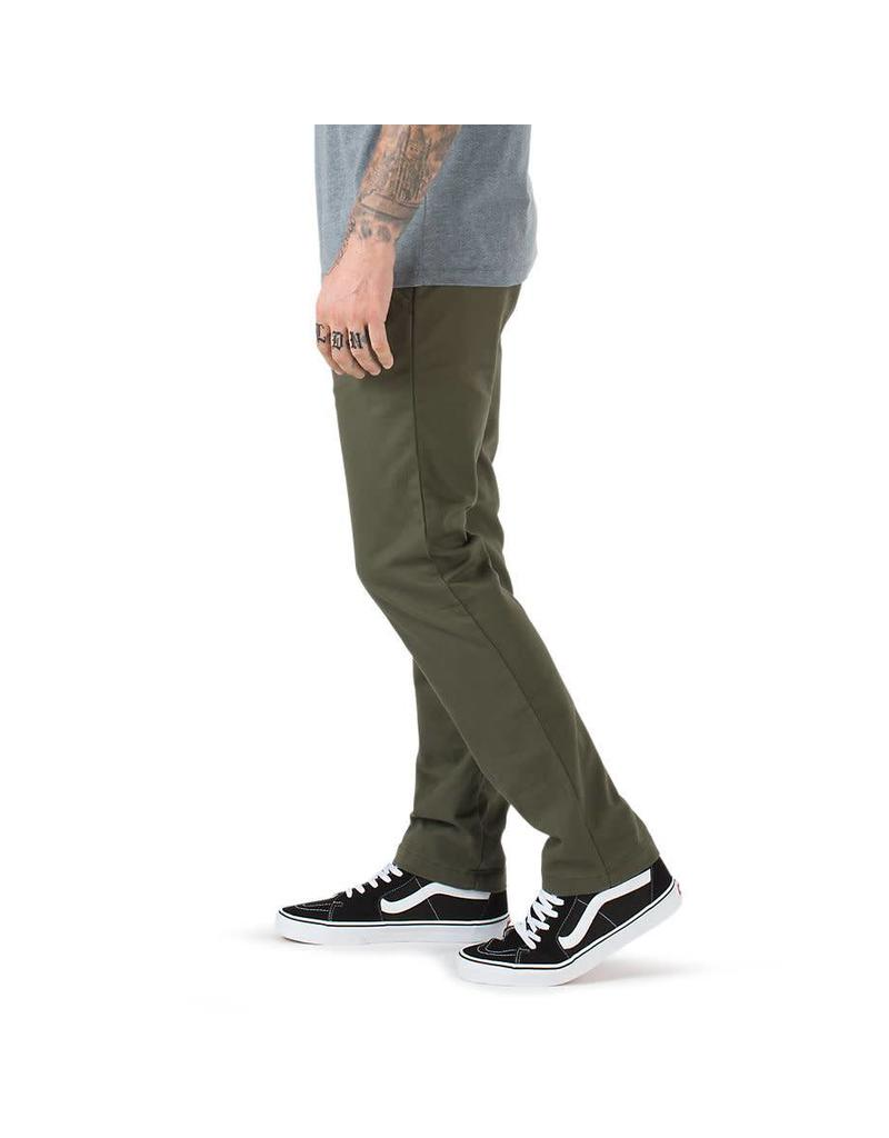 VANS VANS HOMMES AUTHENTIC CHINO STRETCH VN0A3143KCZ