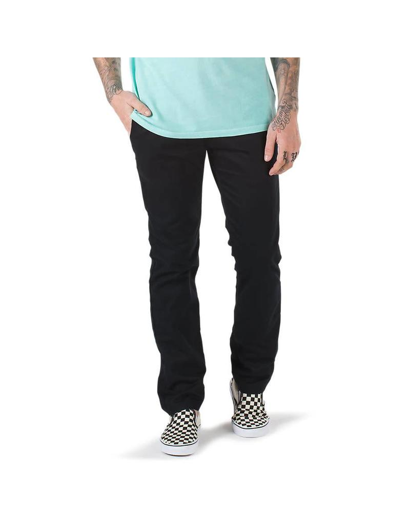 VANS VANS HOMMES AUTHENTIC CHINO STRETCH VN0A3143BLK