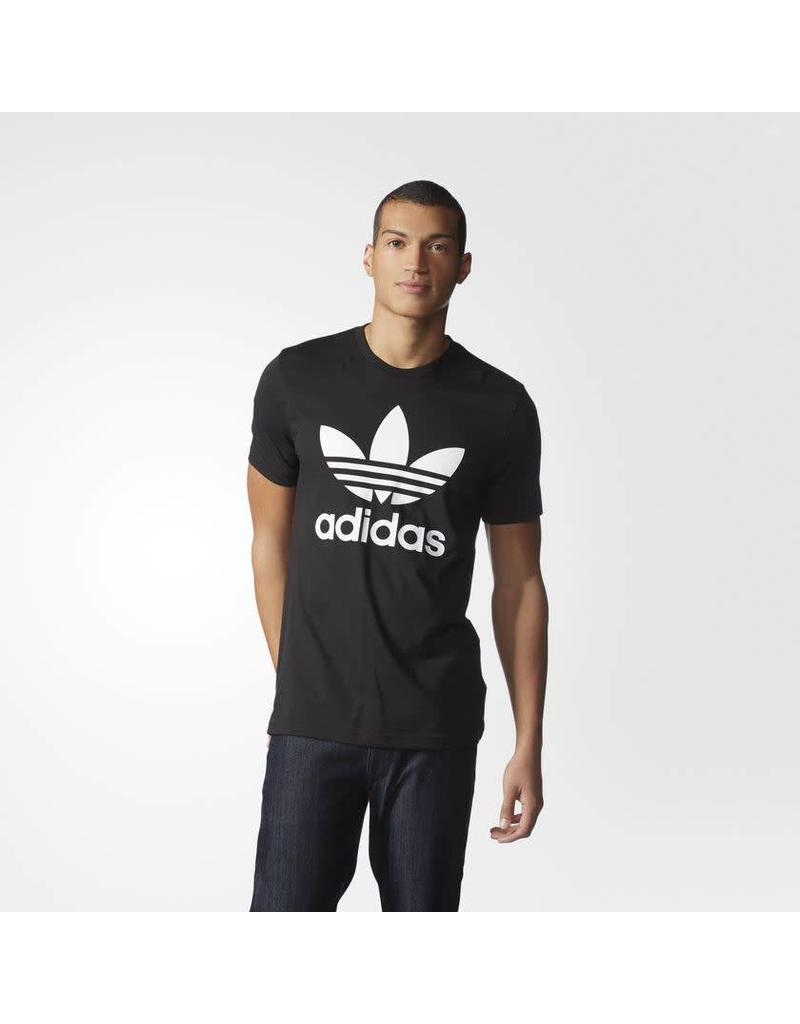 adidas t shirt black mens