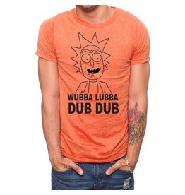 JOAT RICK AND MORTY WUBBA LUBBA DUB DUB RM0006-T1031H