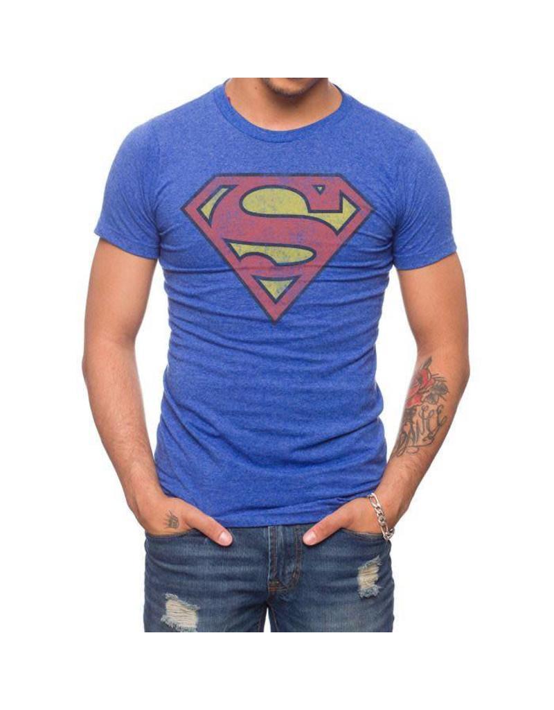 JOAT SUPERMAN VINTAGE LOGO DC1329-T1