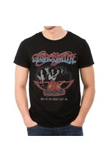 JOAT AEROSMITH BACK IN THE SADDLE TOUR AS0012-T1031C