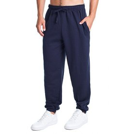 SCHRETER SCHRETER MEN'S BASIC FLEECE PANT M301