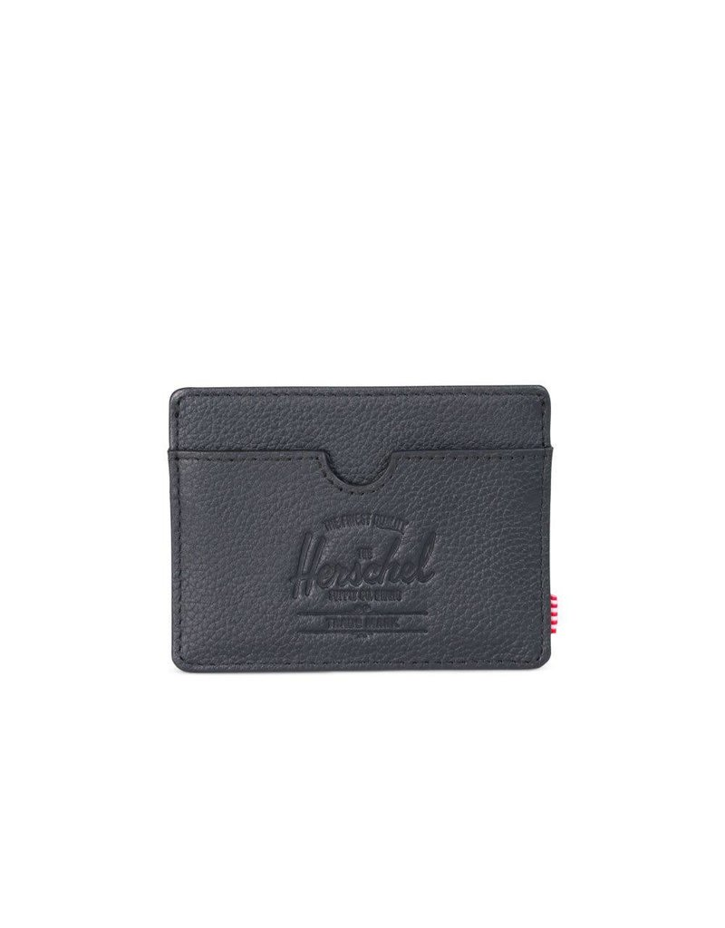 HERSCHEL SUPPLY CO. HERSCHEL CHARLIE | LEATHER