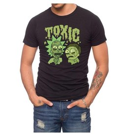 JOAT RICK AND MORTY TOXIC RM0050-T1031C