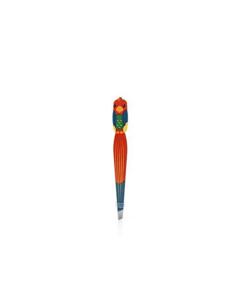 KIKKERLAND KIKKERLAND SAFARI TWEEZERS ASSORTED MN66-A