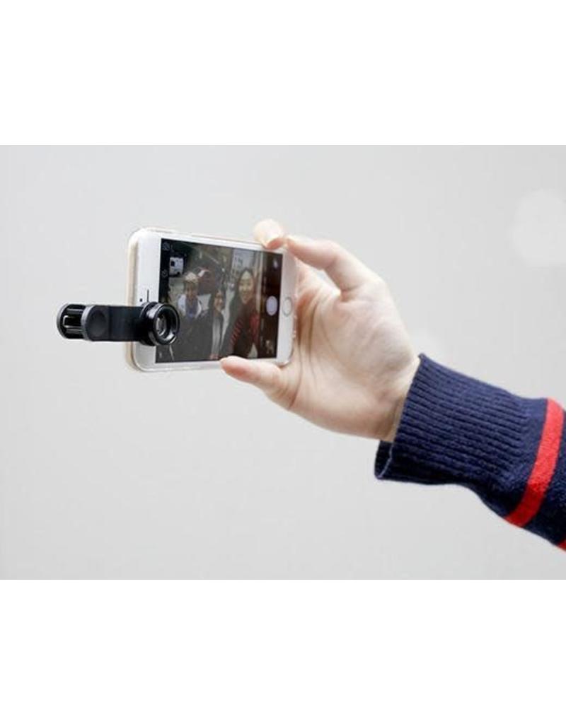 KIKKERLAND KIKKERLAND CAMERA PHONE LENS KIT US110-A