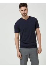 SELECTED Selected Men's V-Neck T-Shirt 16034243