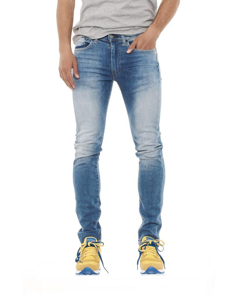 LEVI'S LEVI'S  HOMMES 519 JEAN EXTREME SKINNY FIT 24875-0019
