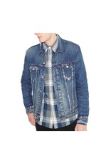 LEVI'S LEVI'S MEN'S TRUCKER JACKET 72334-0140
