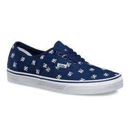VANS VANS MEN'S AUTHENTIC MLB NY VN0A2Z5IKU3