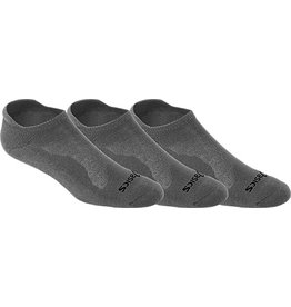 ASICS ASICS UNISEX CUSHION LOW CUT SOCK 3 PACK ZK2361