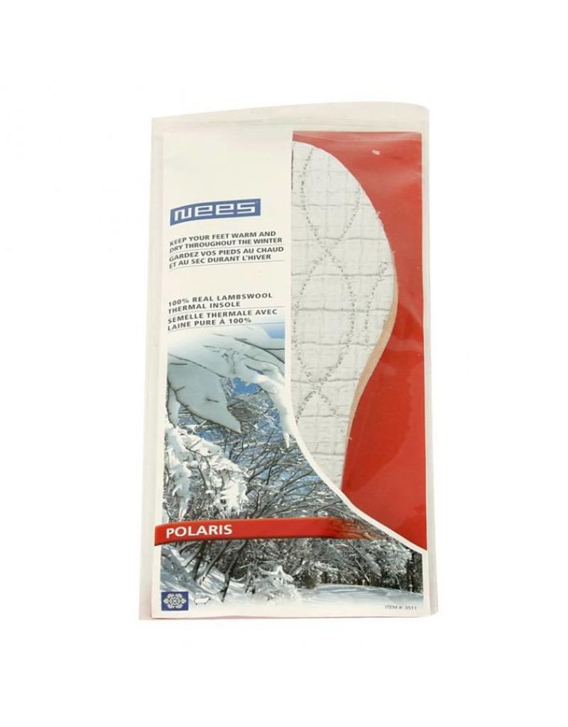 WOLY POLARIS INSOLES 3511