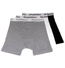 SPORTSMAN MEN'S BOXER 922