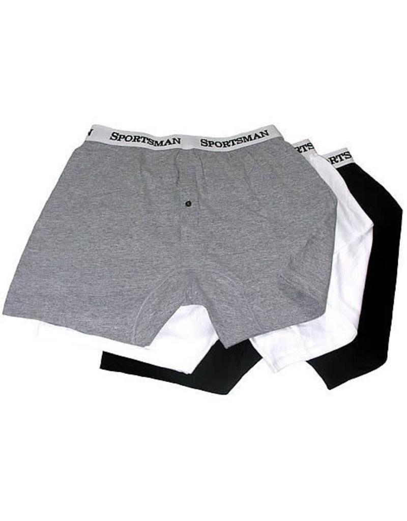 SPORTSMAN SPORTSMAN MEN'S LOOSE BOXER 929