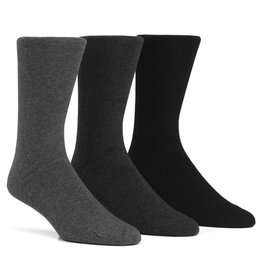 MCGREGOR MCGREGOR 3 PACK COTTON SOCK MMM217X