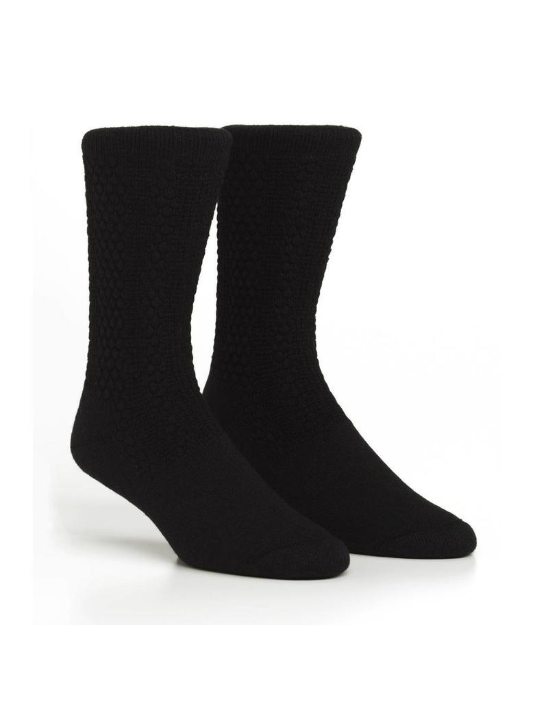 HAPPY FOOT Men's 2 PACK SOCK MHD230