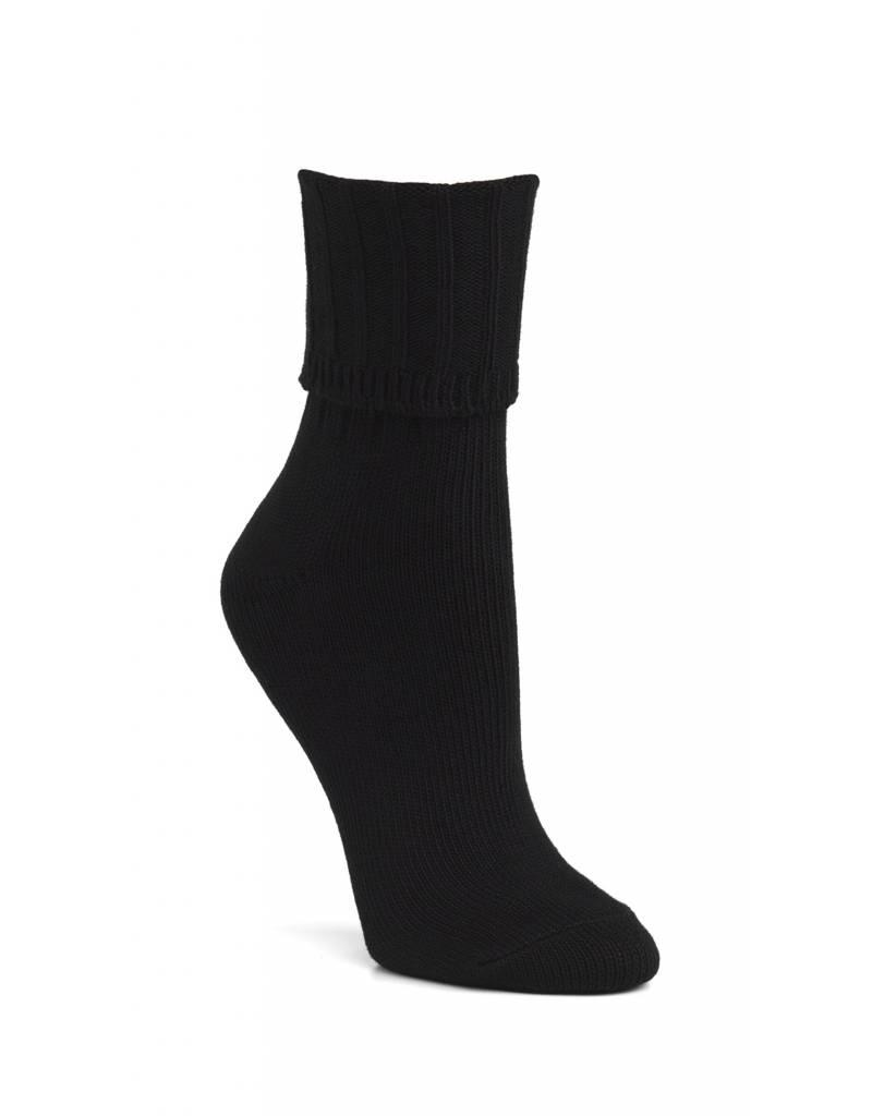 MCGREGOR MCGREGOR WOMEN'S COTTON SOCK 7104