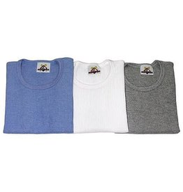 SPORTSMAN MEN'S L/S THERMAL TOP 621L(2XL-3XL)