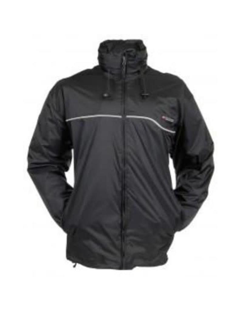 MISTY YOUTH RAIN JACKET 8654