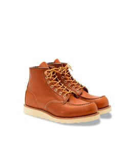RED WING RED WING SHOES HOMMES CLASSIC MOC 875