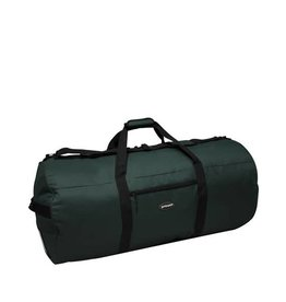 Lugger Green Duffle Bag 40''X20'' 1526