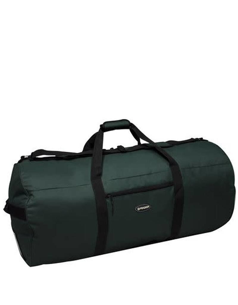 Lugger Green Duffle Bag 40''X20'' 1526
