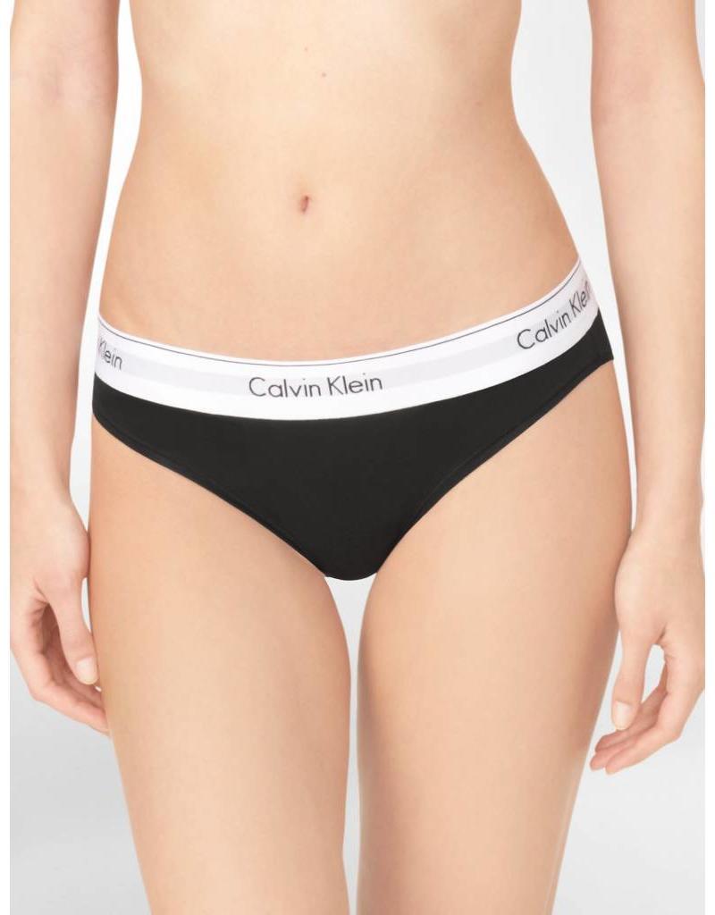 CALVIN KLEIN CALVIN KLEIN WOMEN'S COTTON BIKINI F3787