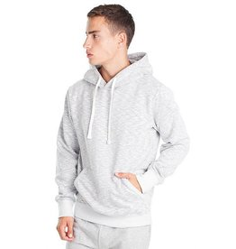 SCHRETER MEN'S SPACE DYE FASHION HOODIE BSD900