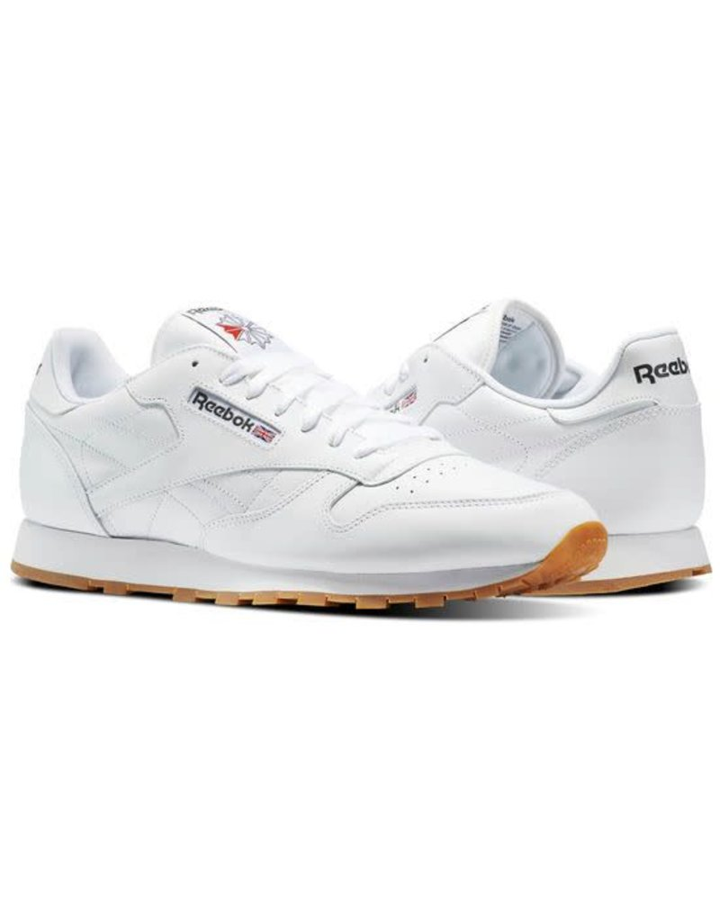 REEBOK REEBOK UNISEX  CLASSIC LEATHER 49797