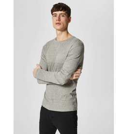 SELECTED SELECTED MEN'S TOM O-NECK TEE 16059737