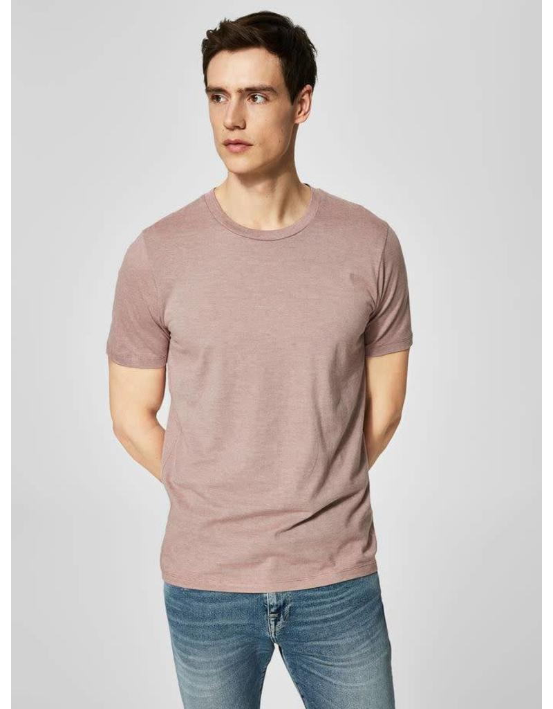 SELECTED SELECTED MEN'S O-NECK TEE 16059492