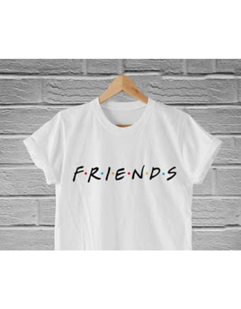FRIENDS FEMMES T-SHIRT