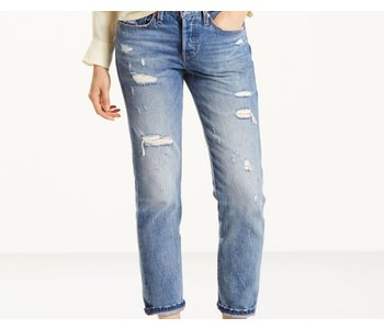 LEVI'S WOMEN'S WEDGIE ICON FIT 22861-0024