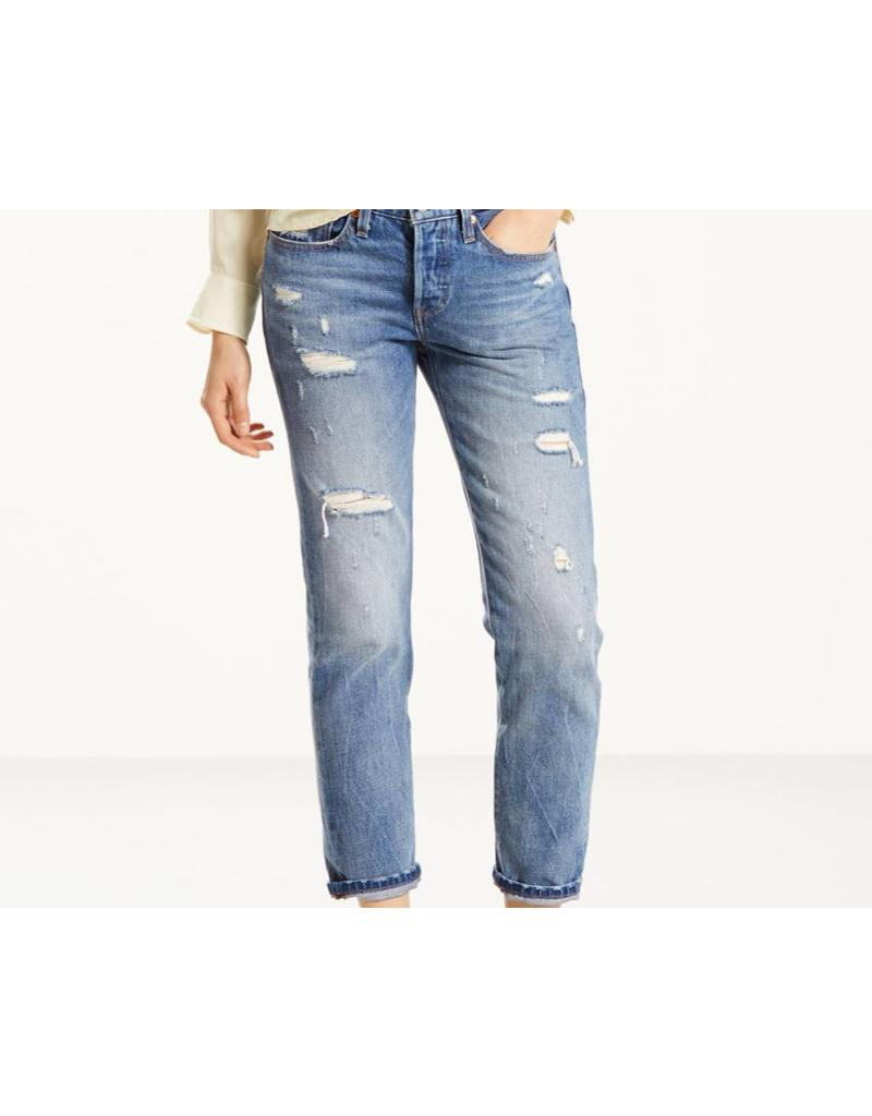 LEVI'S LEVI'S WOMEN'S WEDGIE ICON FIT 22861-0024