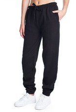 SCHRETER WOMEN'S BASIC FLEECE PANT L401