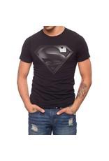 JOAT Superman Chrome Logo ST1846-T1031C