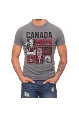 JOAT Canadian Lumberjack VE0502-T1031H