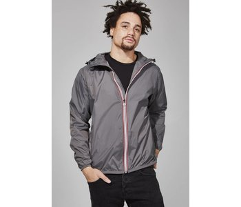 08 Lifestyle Hommes Max Full Zip Packable Jacket