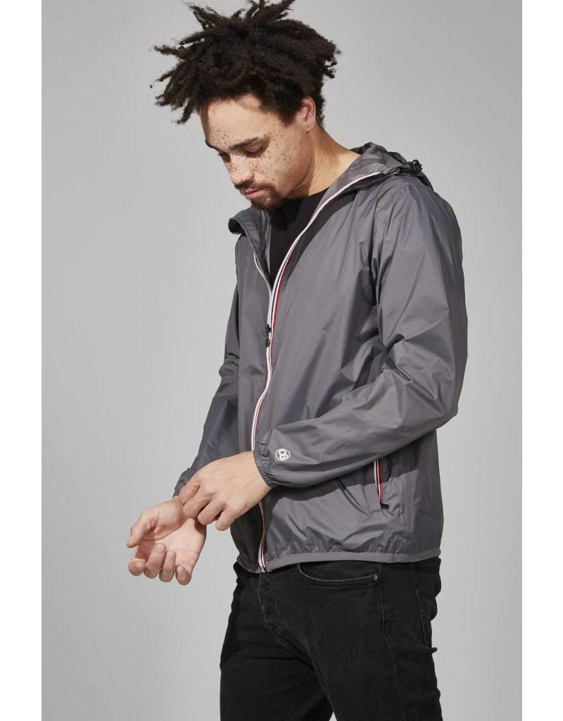 08 Lifestyle Mens Max Full Zip Packable Jacket