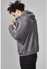 08 08 Lifestyle Hommes Max Full Zip Packable Jacket