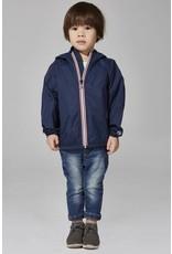 08 Lifestyle Kids Sam Full Zip Packable Jacket