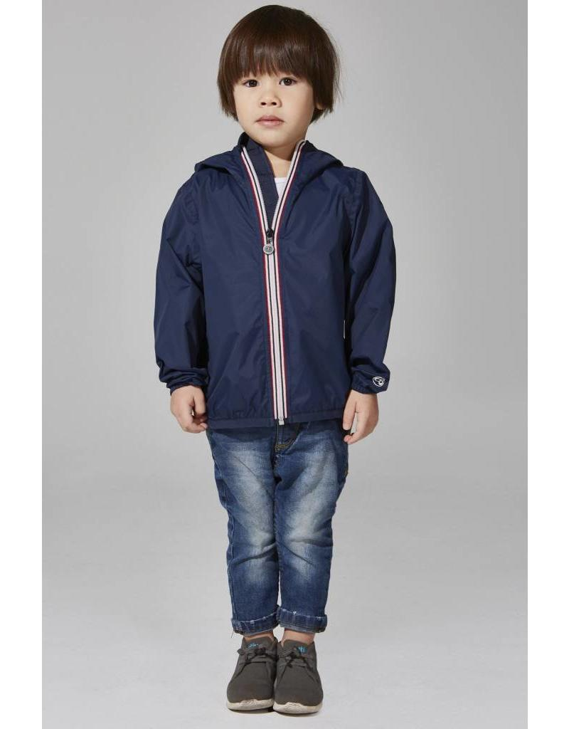 08 Lifestyle Enfants Sam Full Zip Packable Jacket