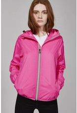 08 08 Lifestyle Womens Sloane Full Zip Packable Jacket