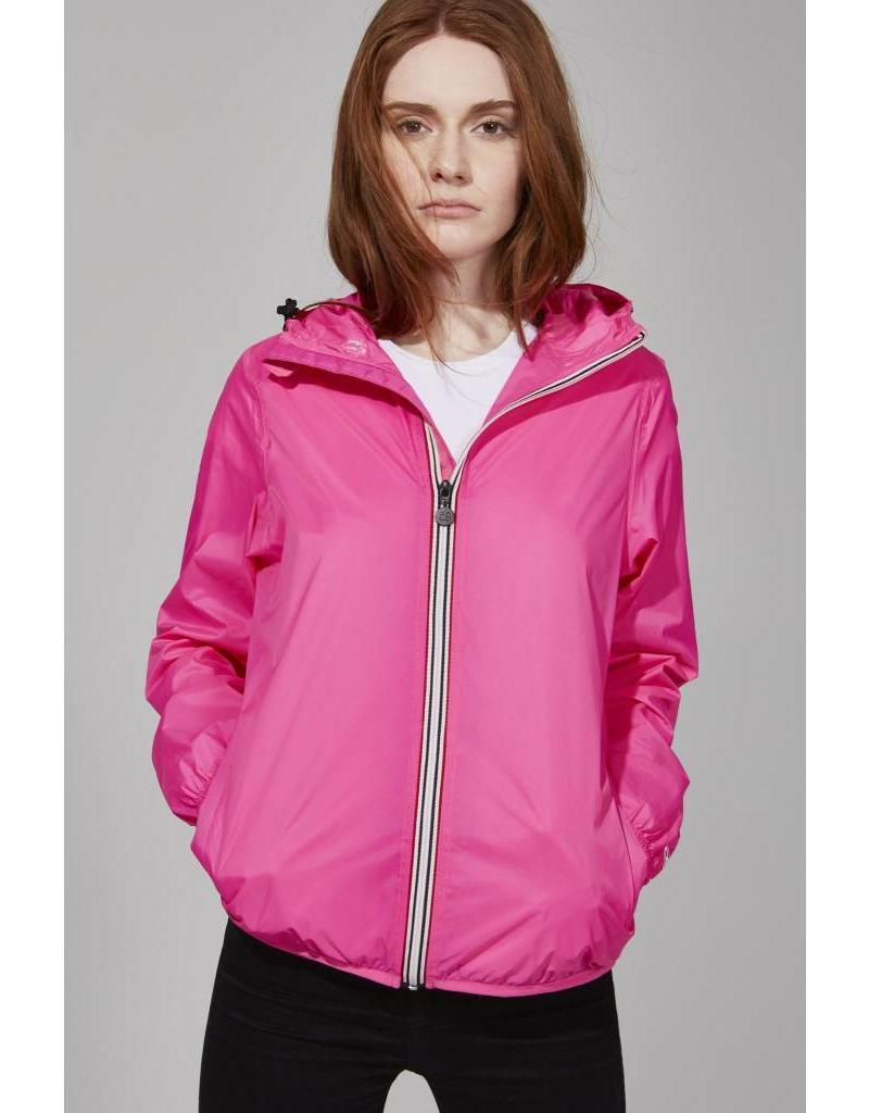 08 Lifestyle Femmes Sloane Full Zip Packable Jacket